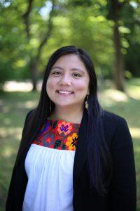 Jessica Sánchez Flores